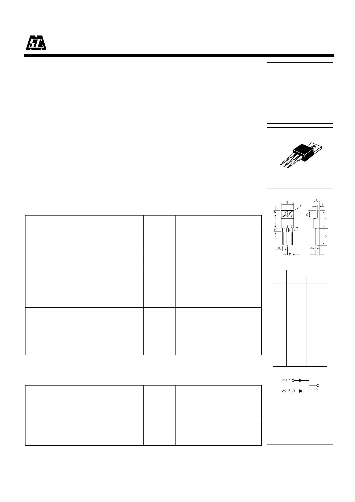 S30C100C datasheet