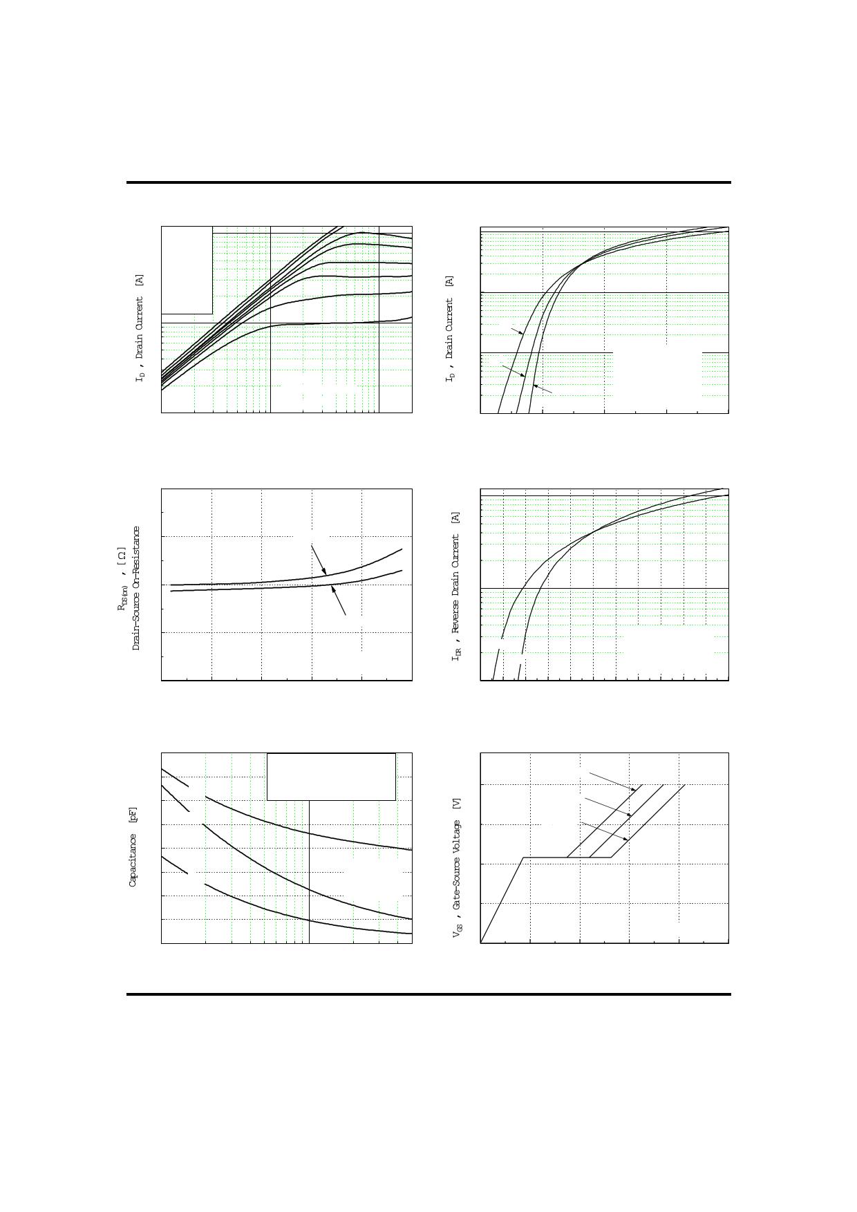 IRFZ34A pdf, ピン配列