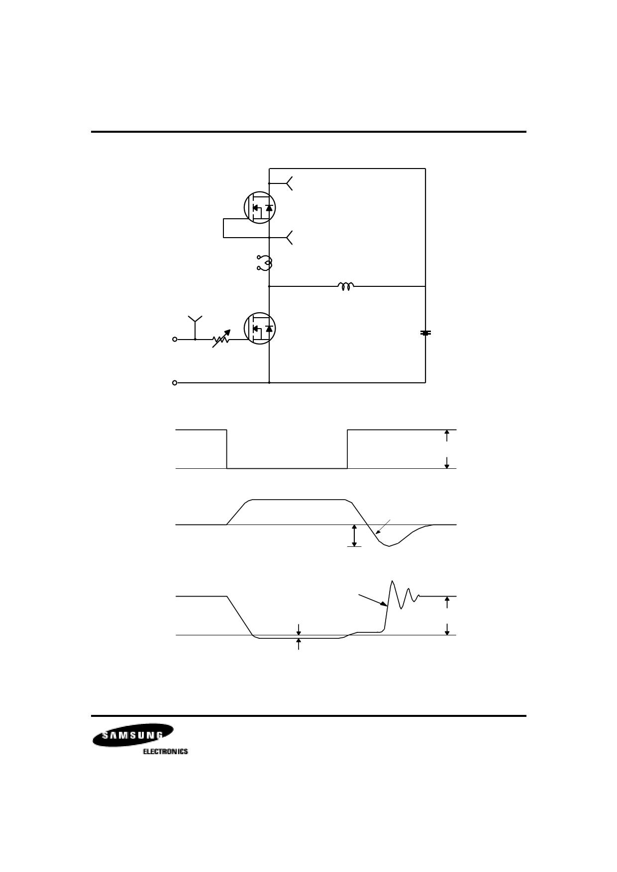 IRFZ34A 電子部品, 半導体