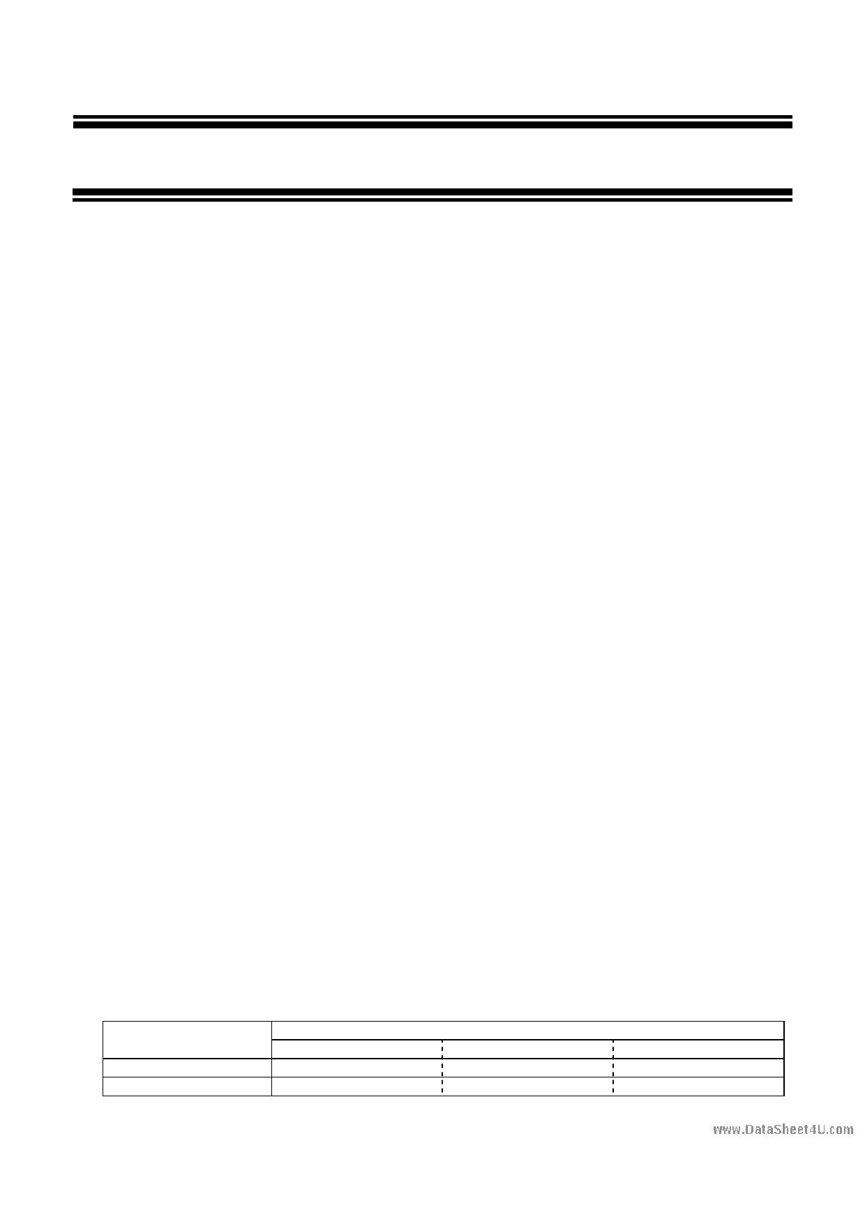 S-1170 Даташит, Описание, Даташиты