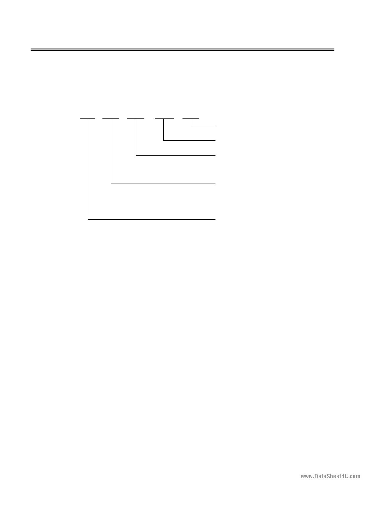 S-1170 pdf, ピン配列