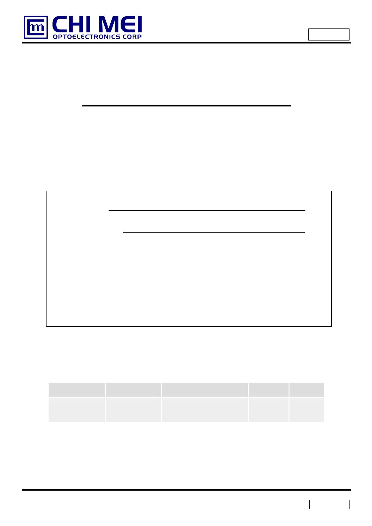 G070Y2-T02 دیتاشیت PDF