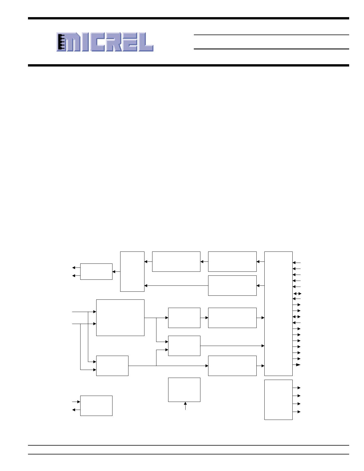KSZ8721B دیتاشیت PDF