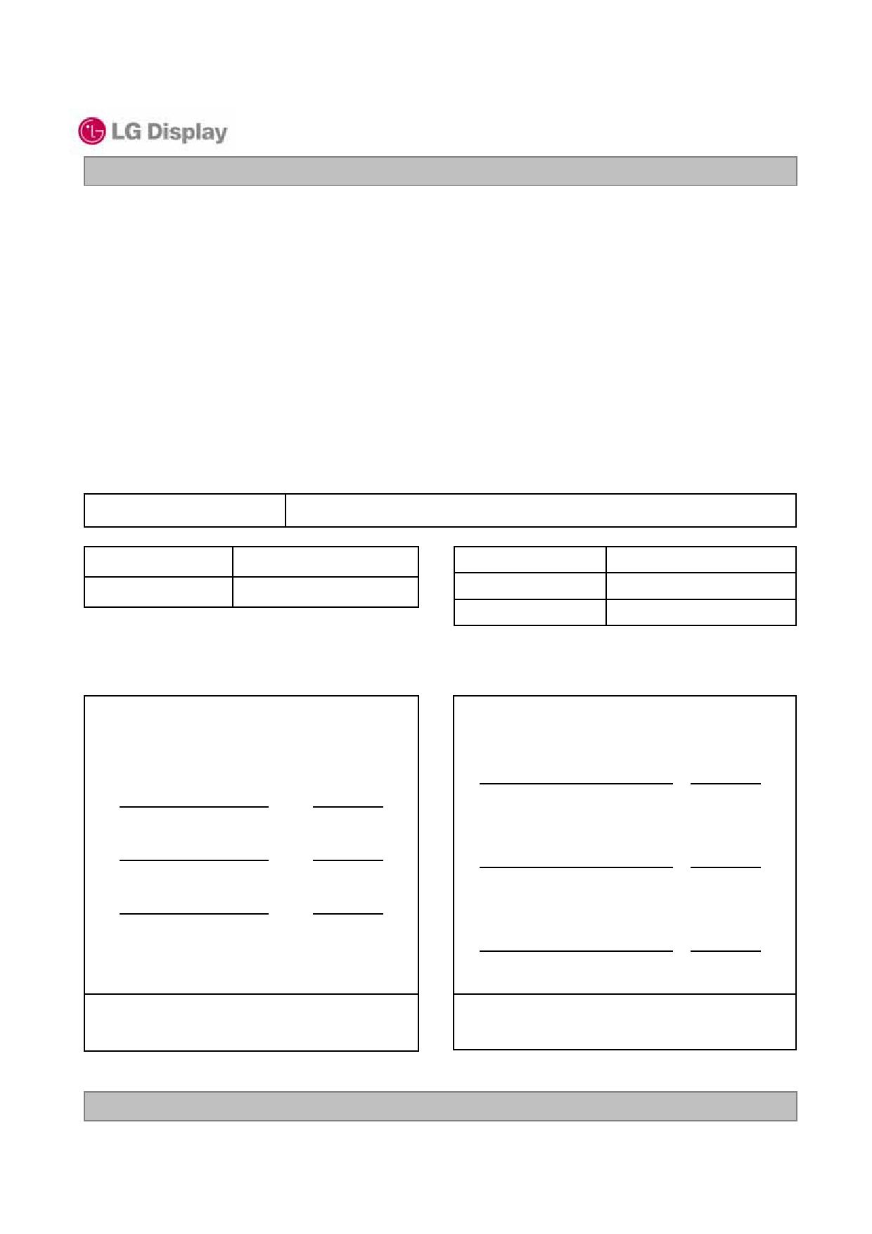 LB104S02-TL01 دیتاشیت PDF