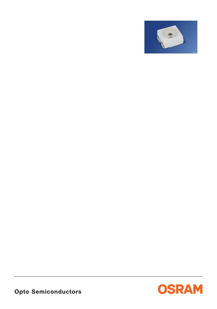 LYE6SFV2AB-35-1-ZI Datenblatt PDF