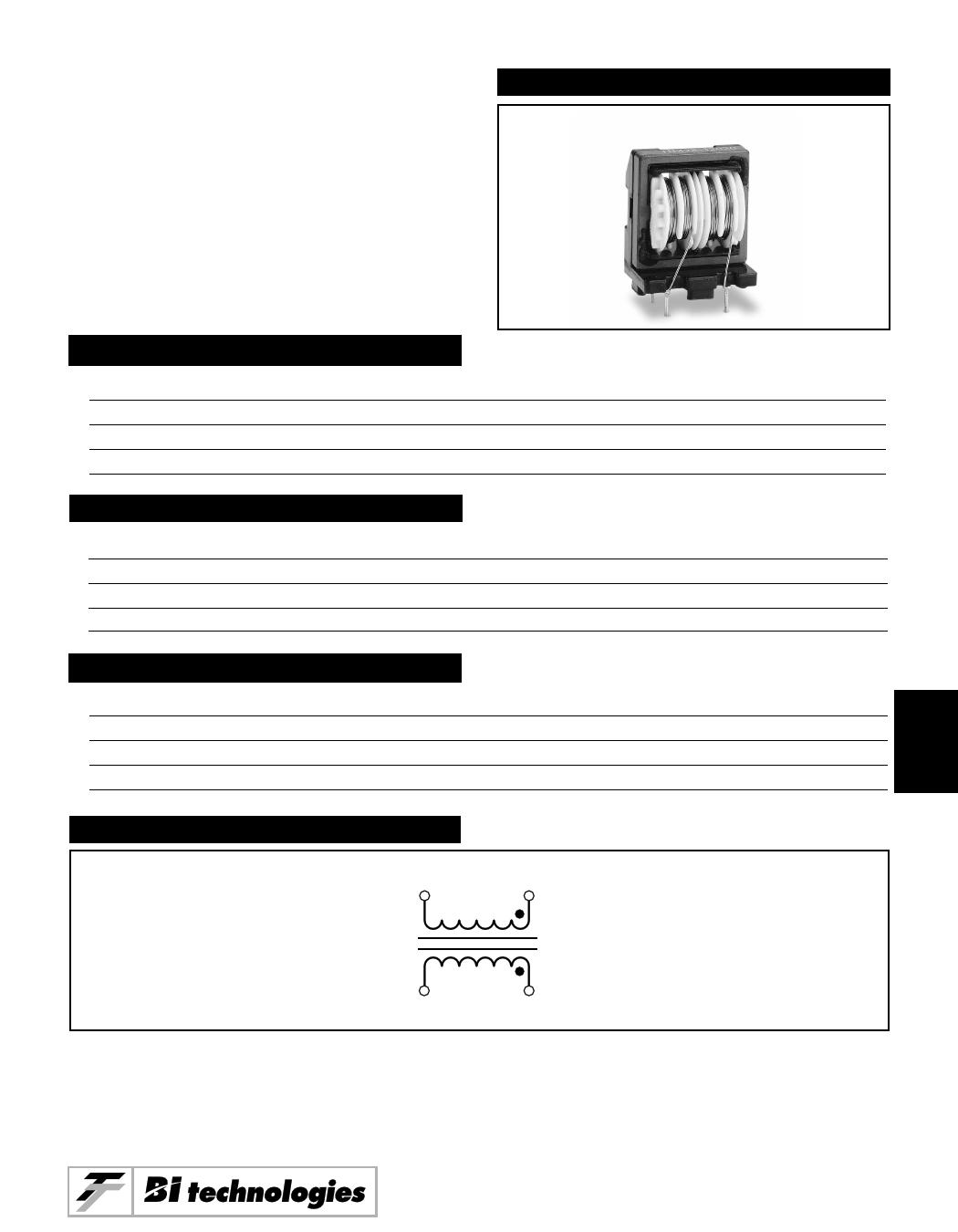 HM28-35039 دیتاشیت PDF