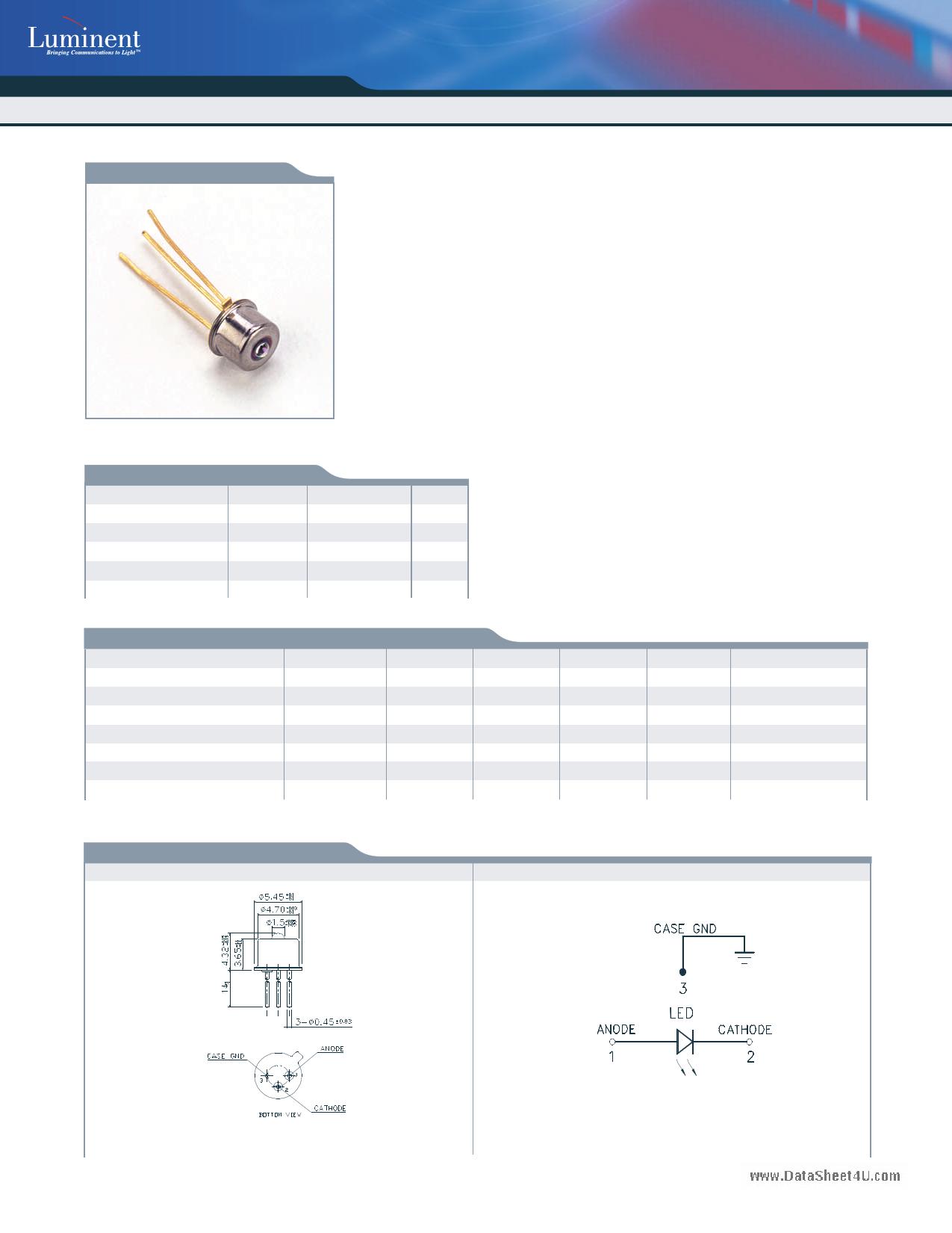L-13-155-G-B datasheet