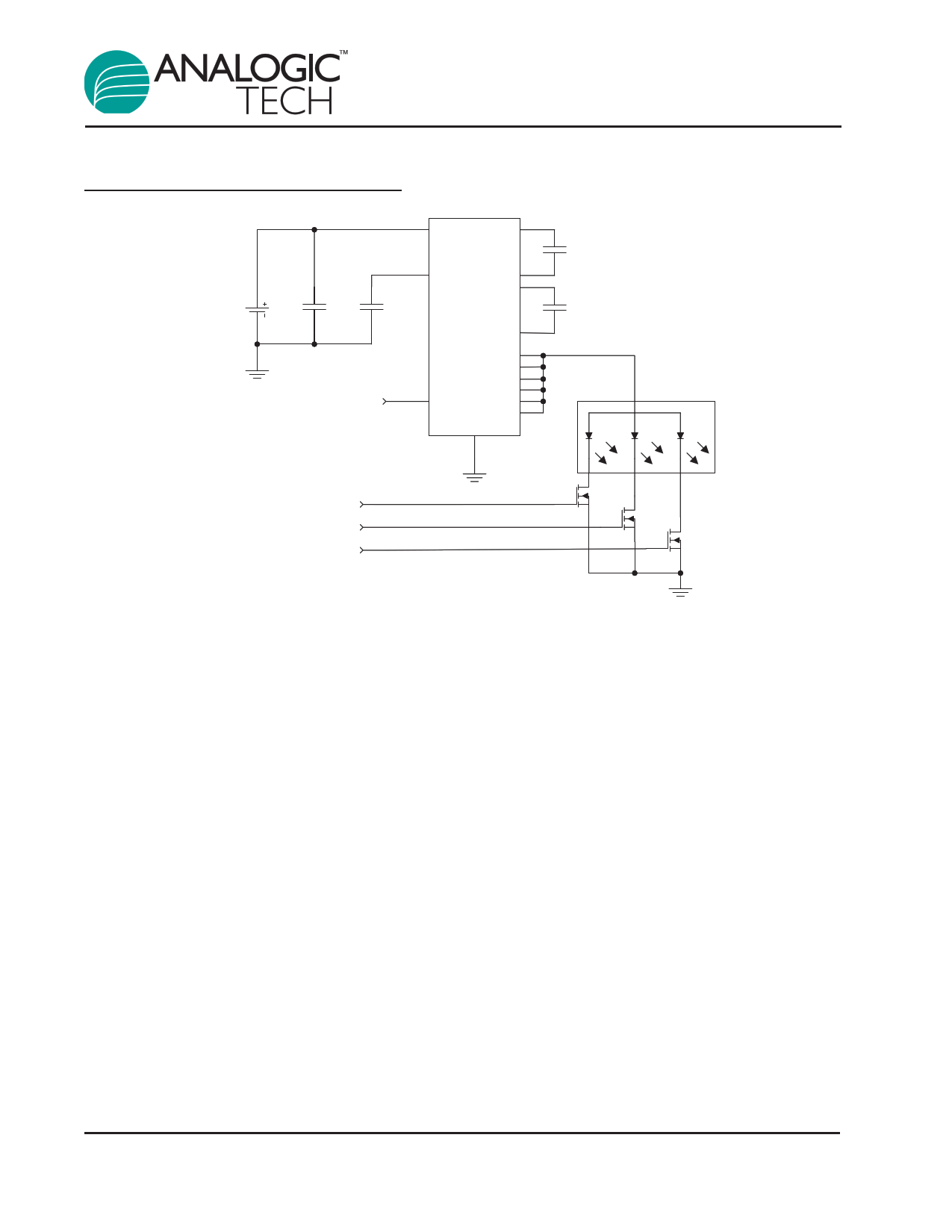 aat3123 datasheet ( high efficiency 1x/1.