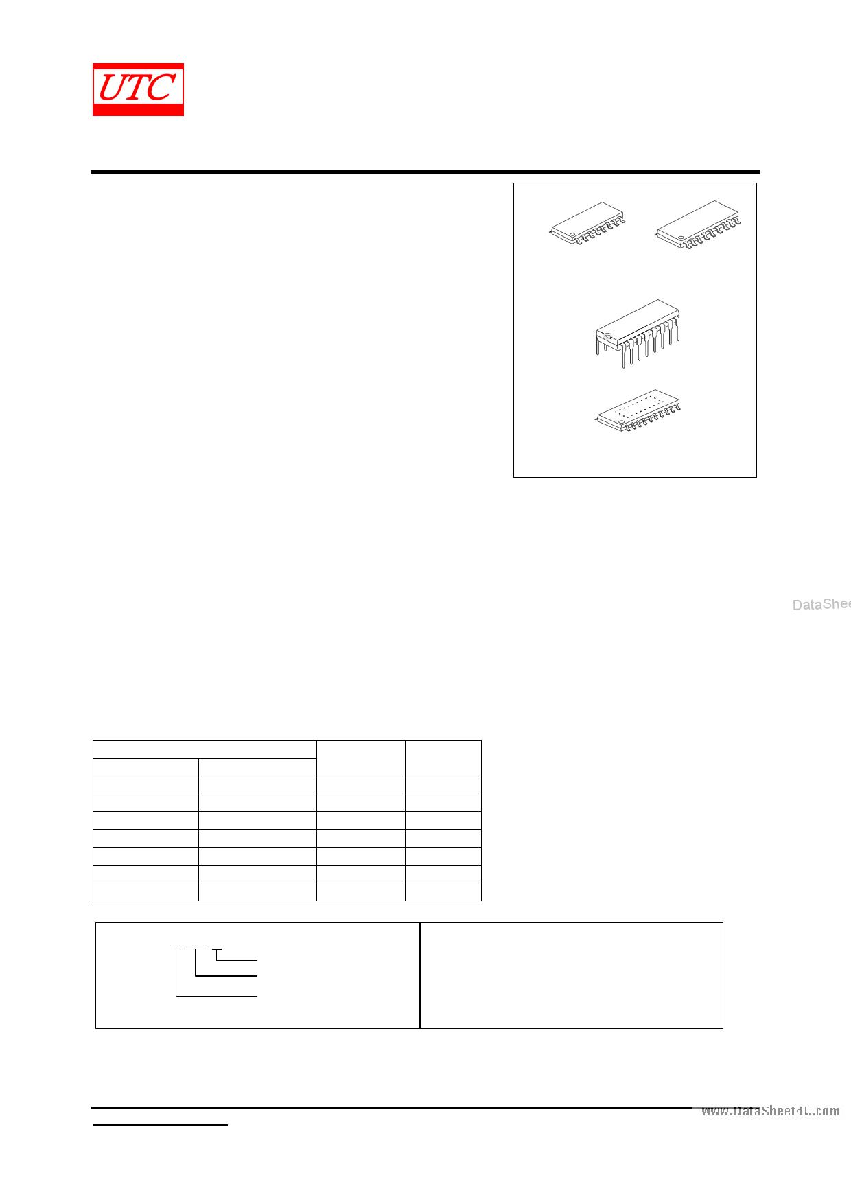 L-4863 دیتاشیت PDF
