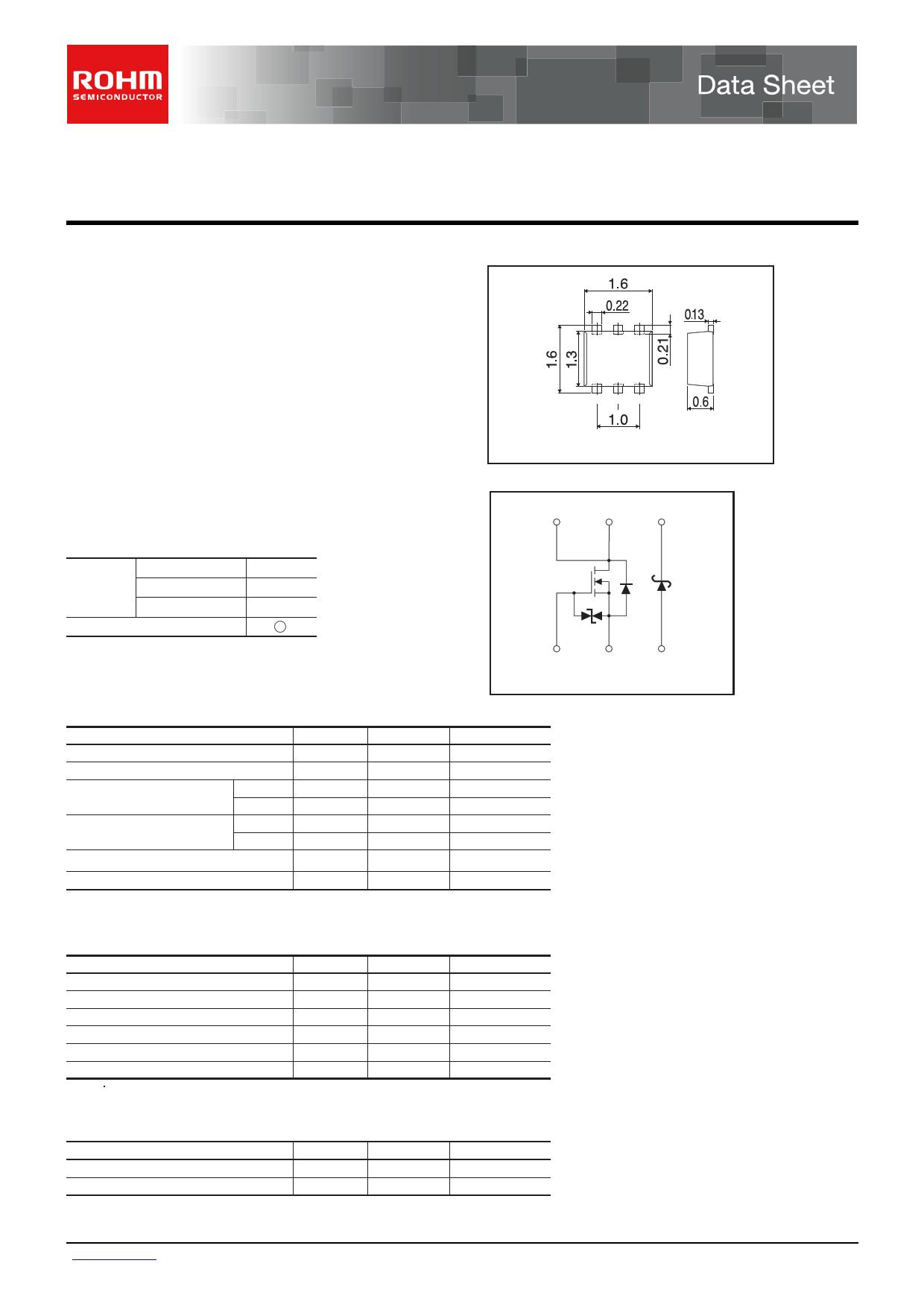ES6U2 Datenblatt PDF