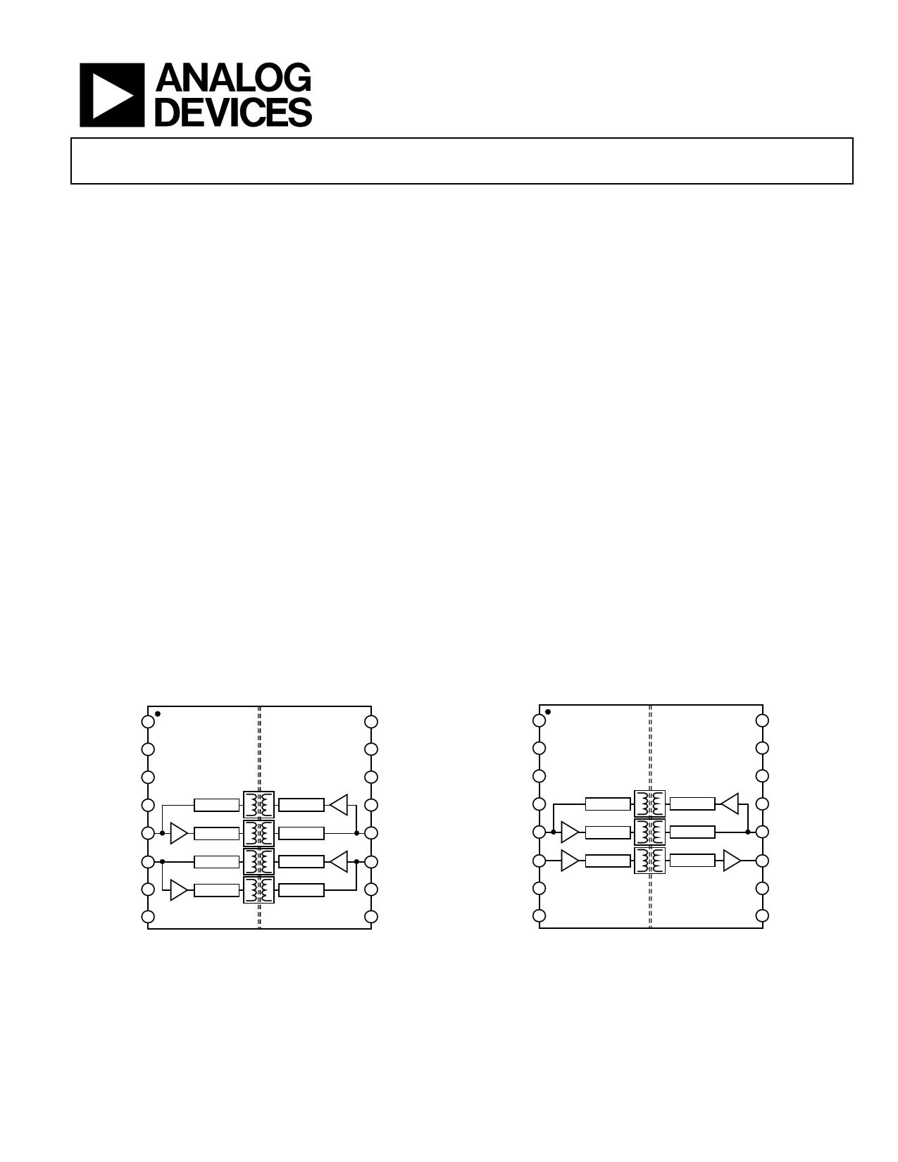 ADUM2250 دیتاشیت PDF