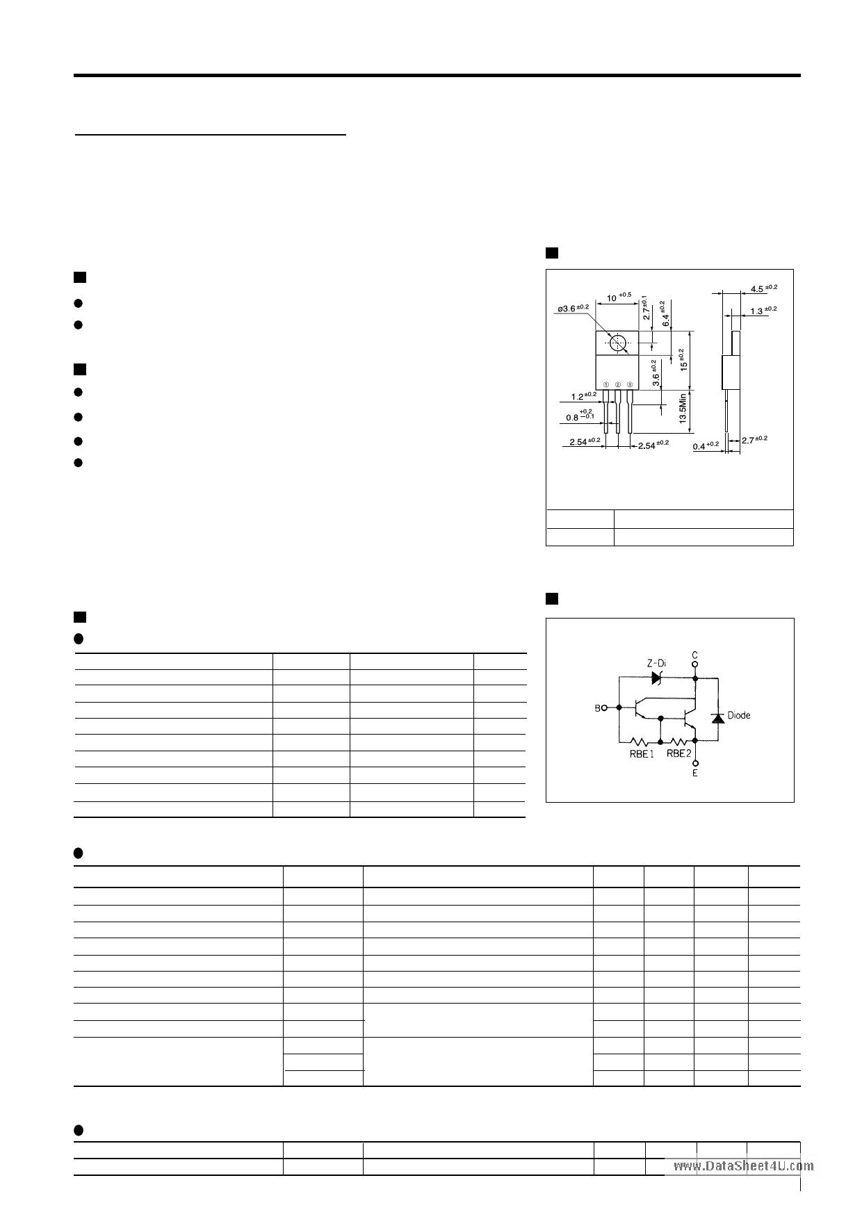 D1072 datasheet