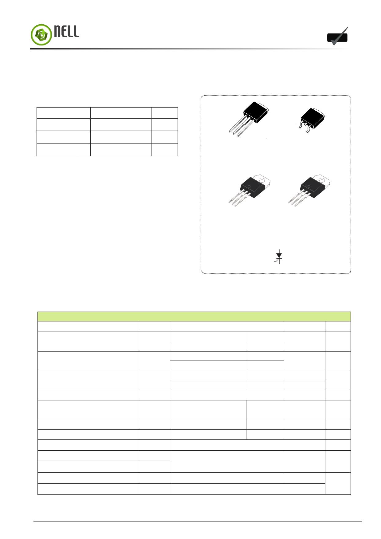6PT Datasheet
