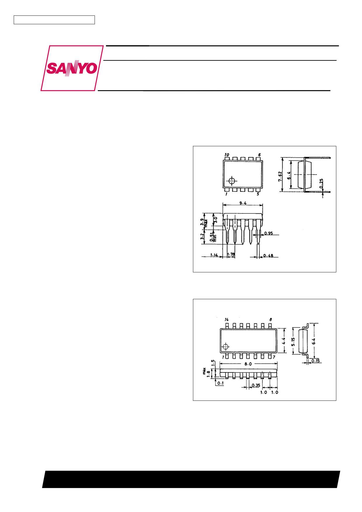 LB1860 datasheet