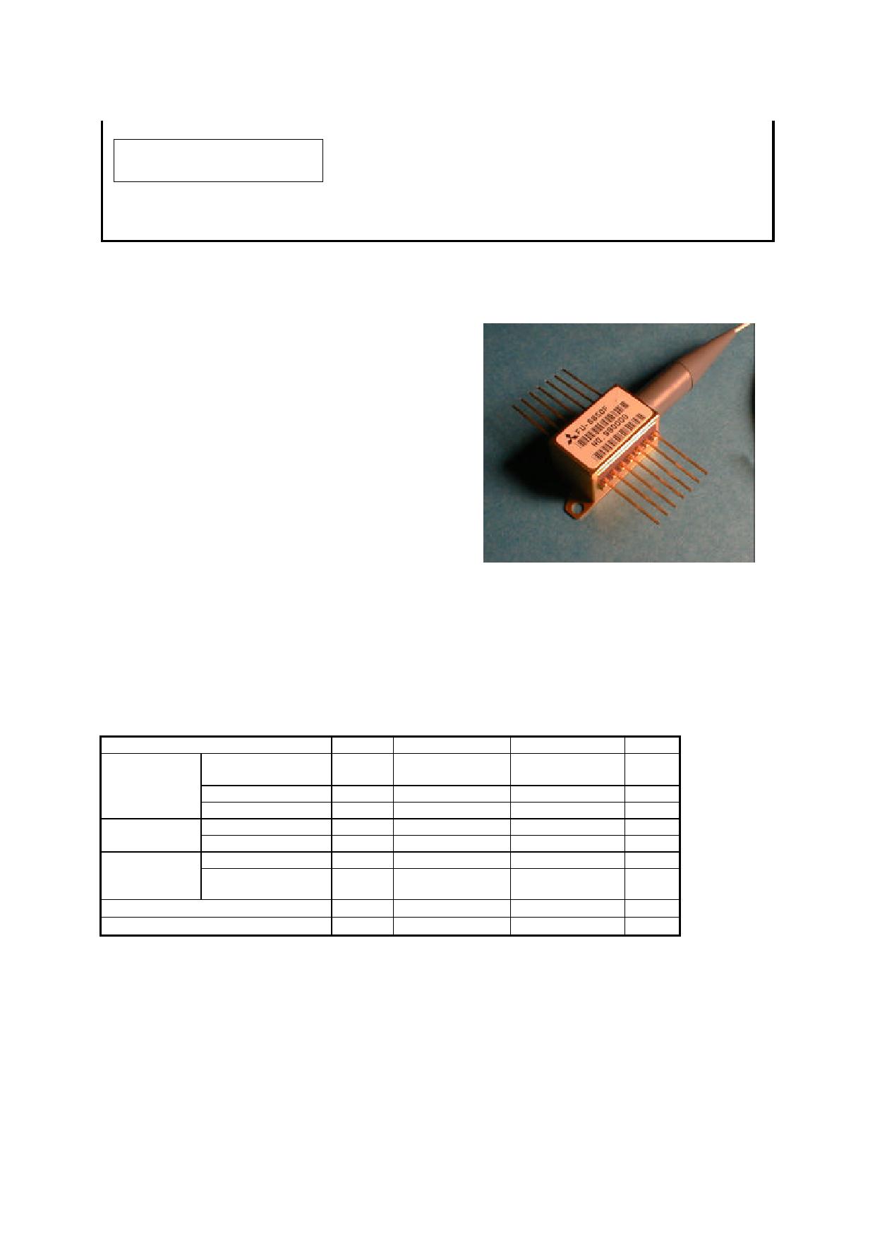 FU-68SDF-V810M110B دیتاشیت PDF