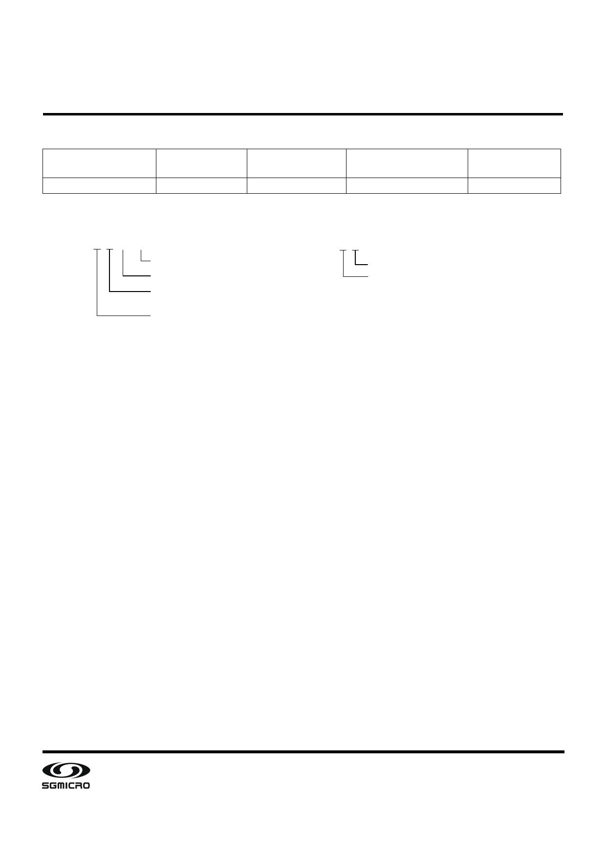 SGM9121 pdf, schematic