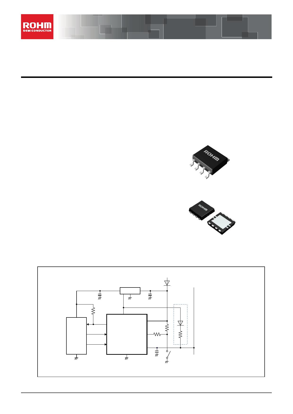BD41030HFN-C دیتاشیت PDF
