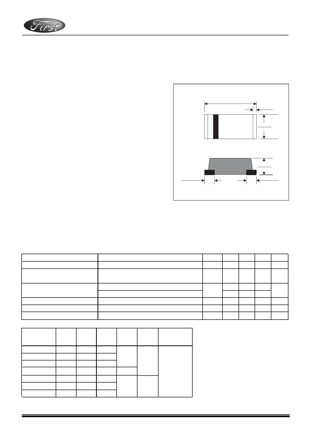 MURA260BG Datasheet