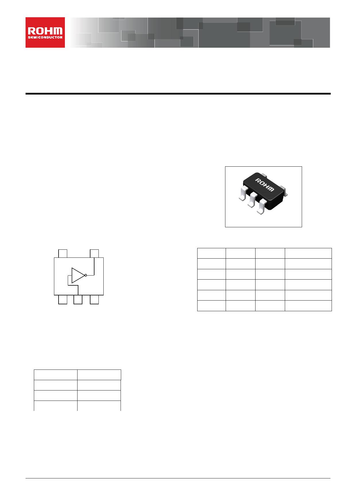 bu4su69g2 datasheet pdf   pinout