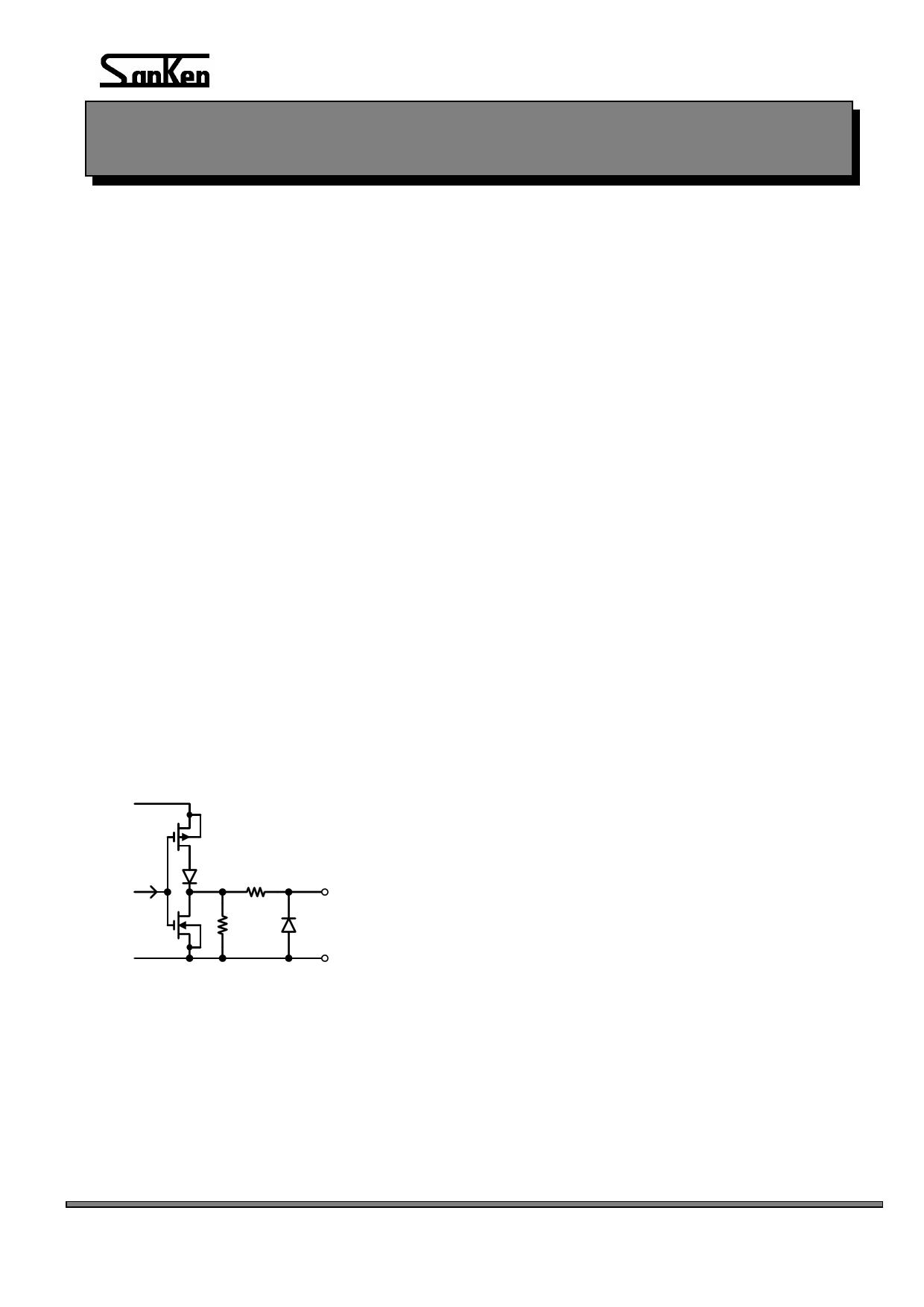 SLA6805M pdf