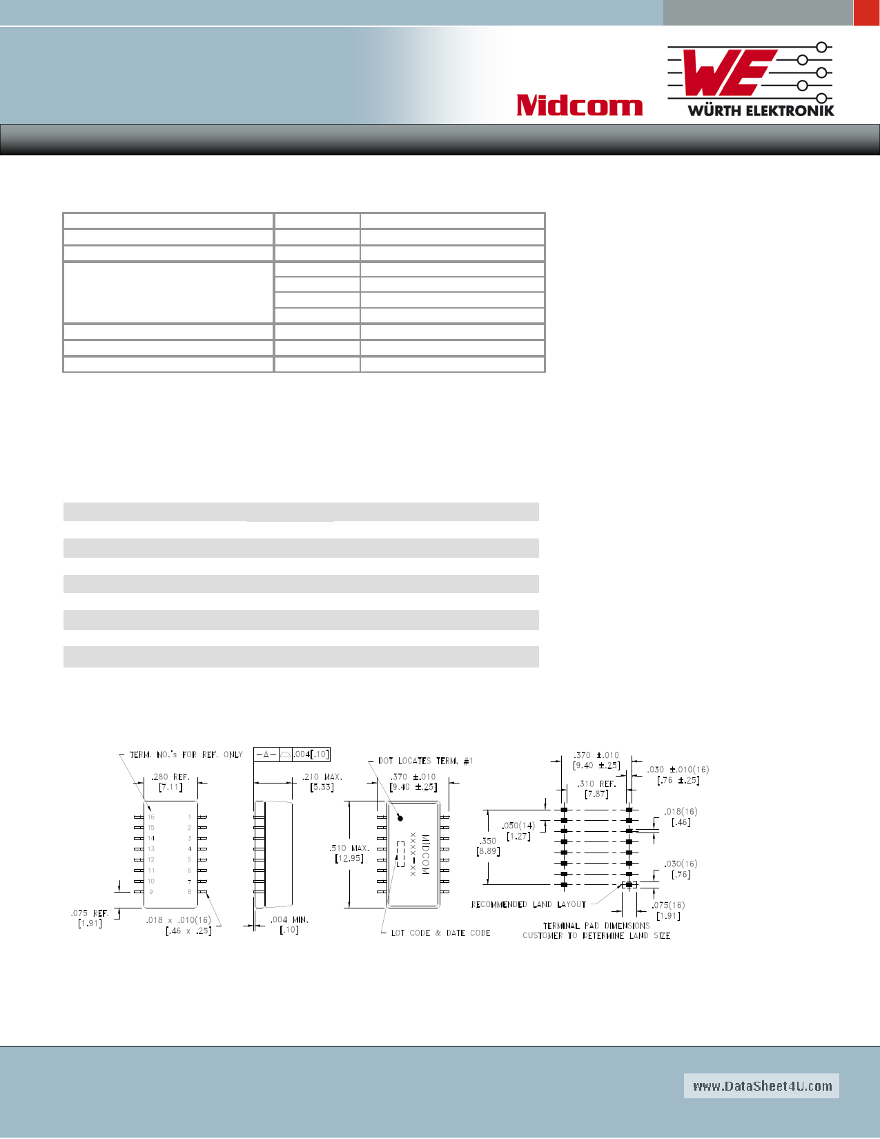 000-7213-37 datasheet