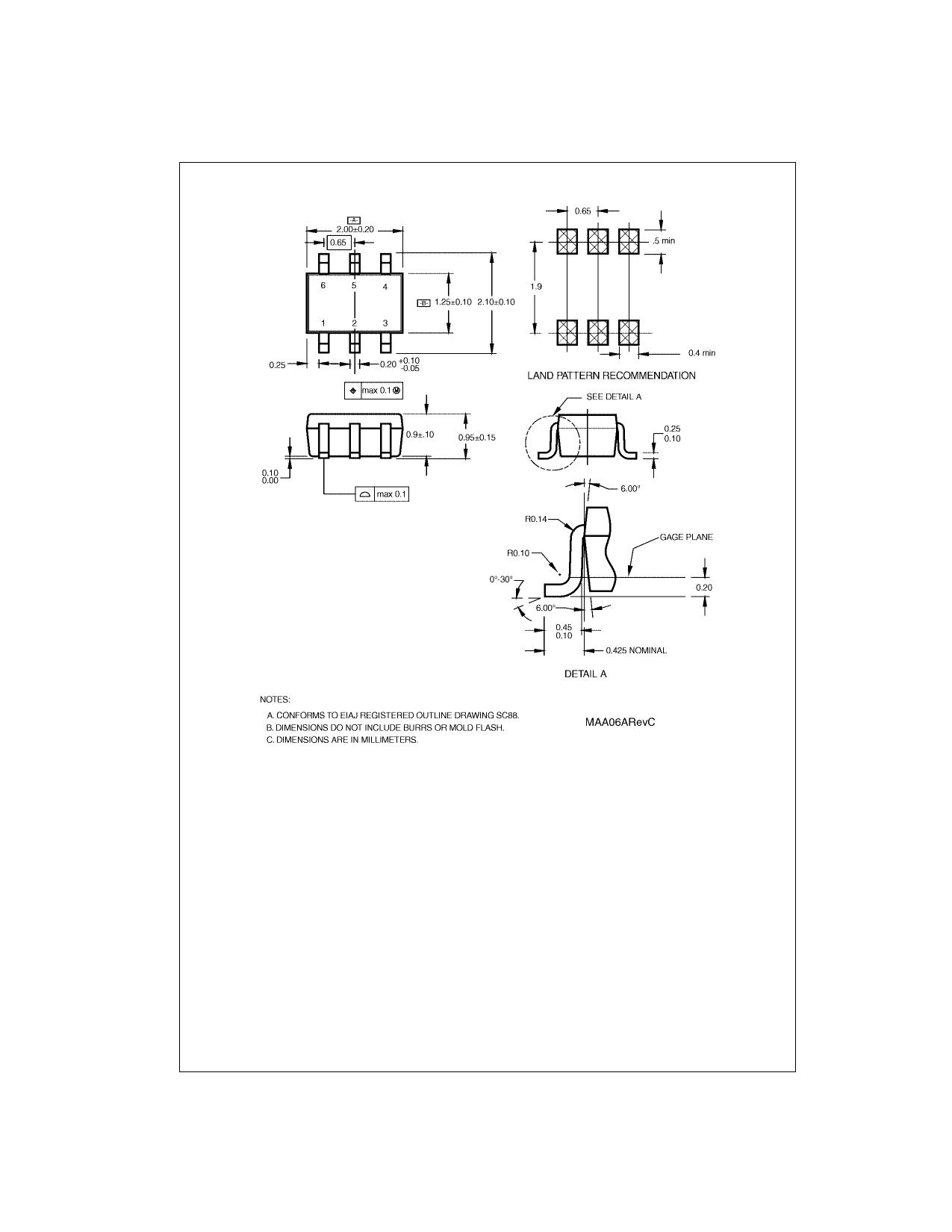 FSA1157L6X arduino