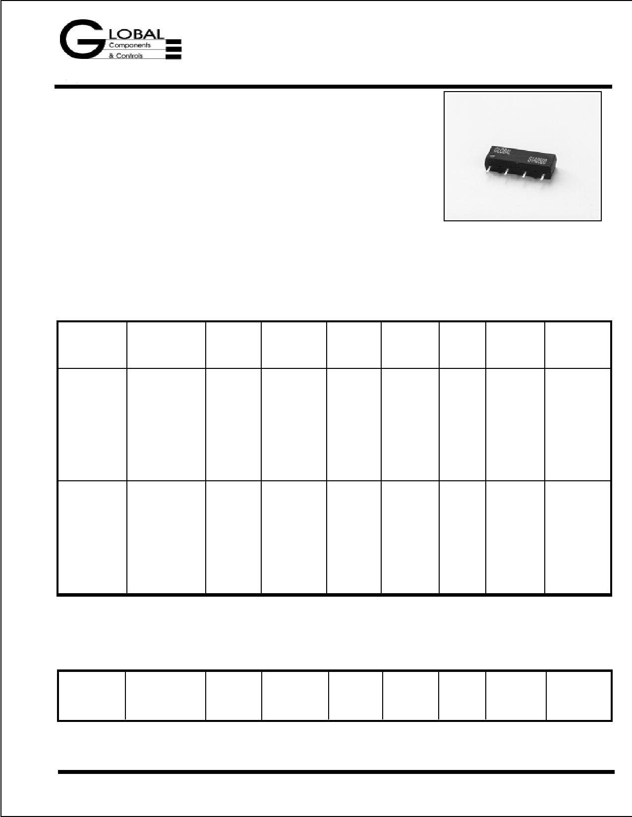 S1A12000 دیتاشیت PDF