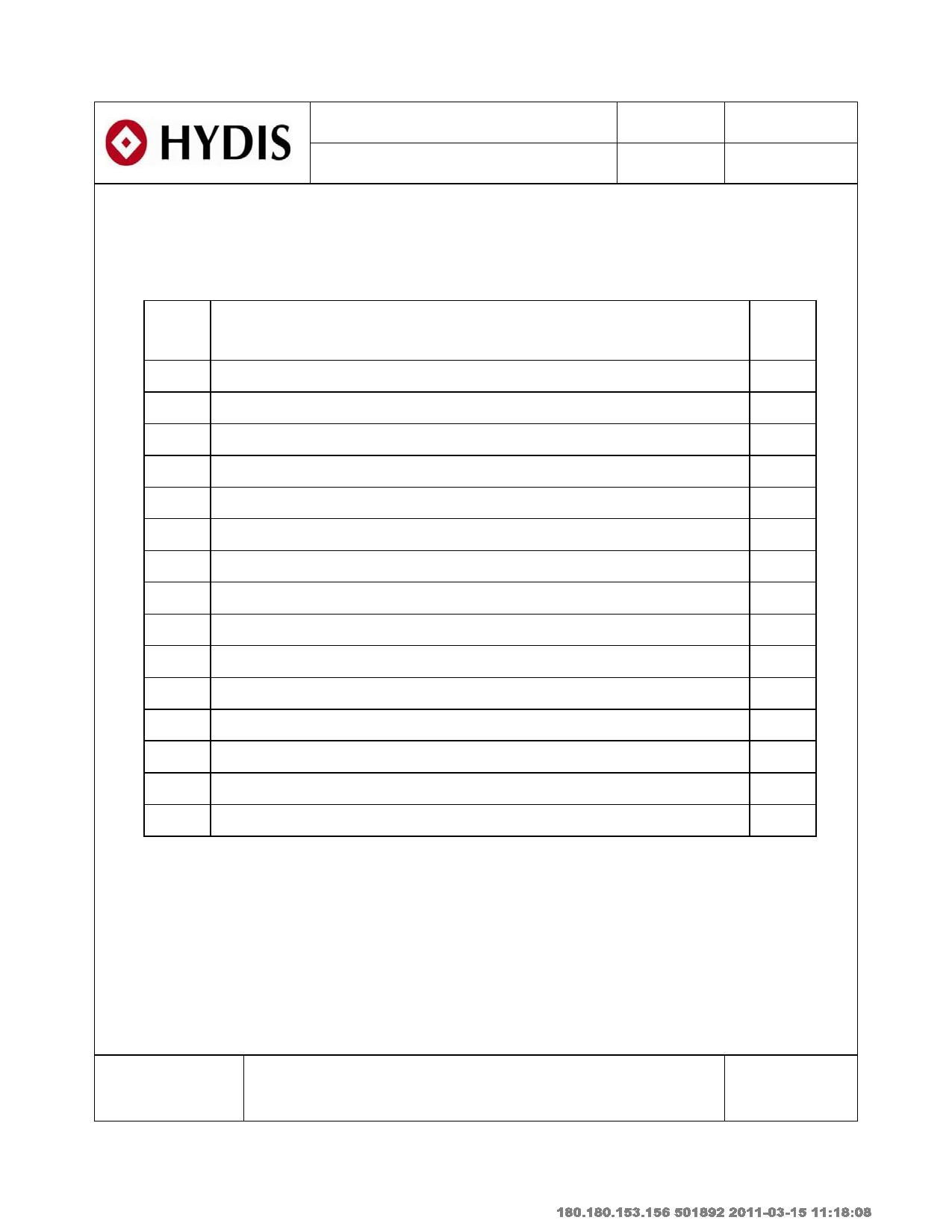 HV070WS1-100 pdf, ピン配列