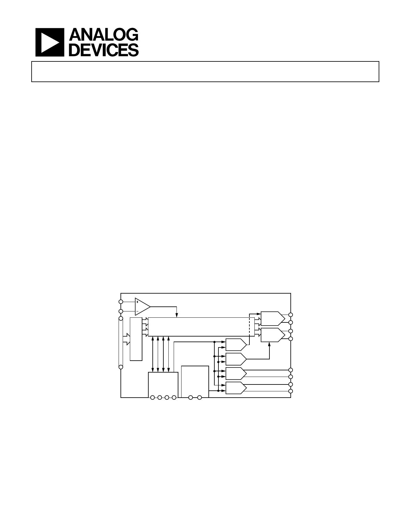 AD9783 دیتاشیت PDF
