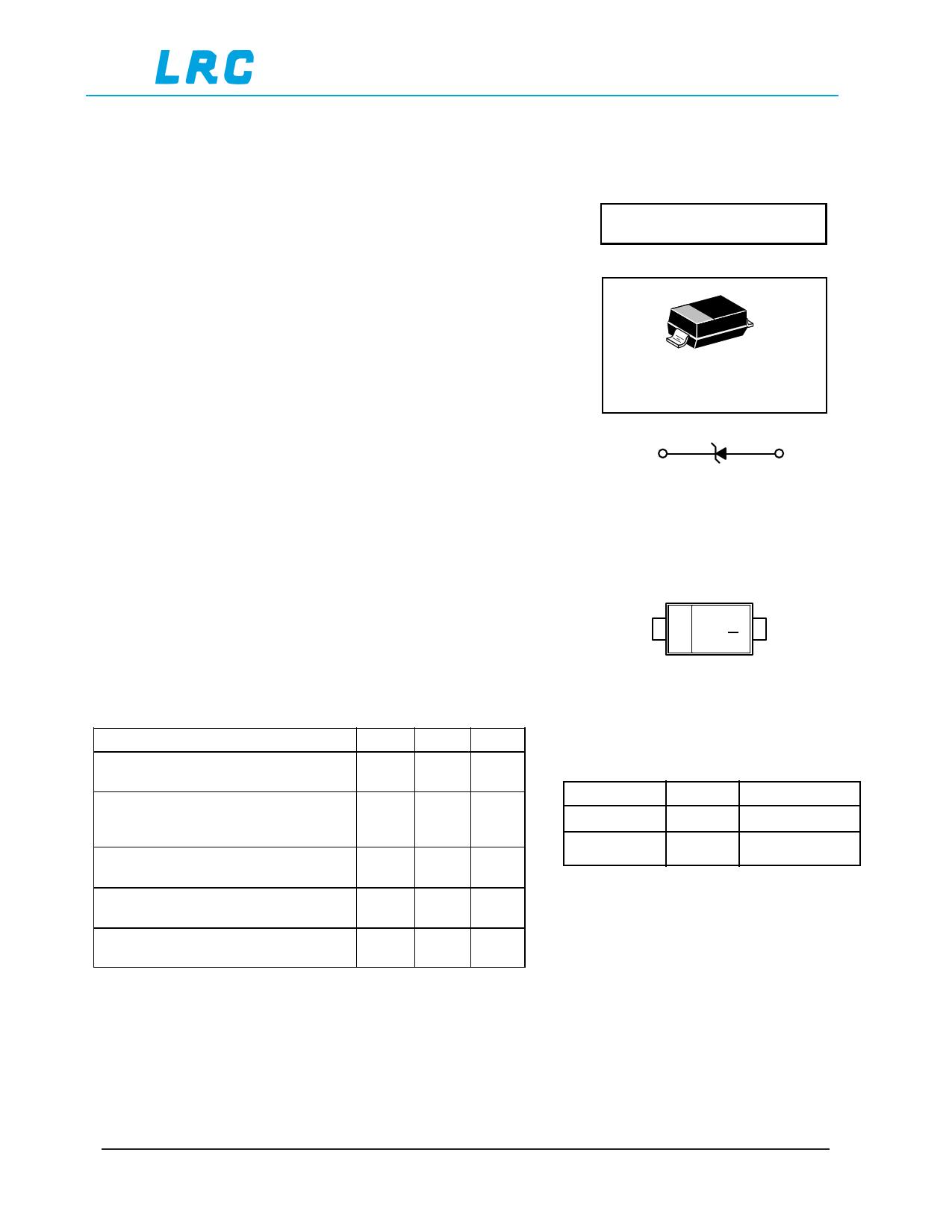 LMSZ4693ET1G datasheet, circuit