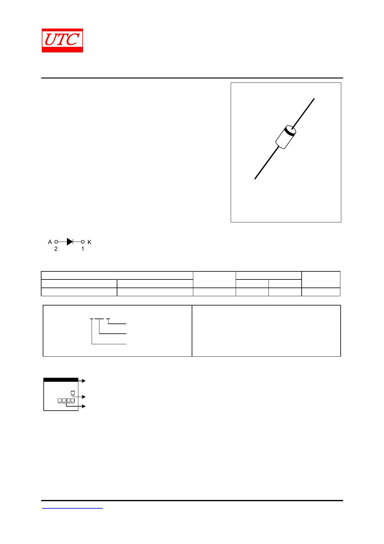 1N4745A Datasheet, 1N4745A PDF,ピン配置, 機能