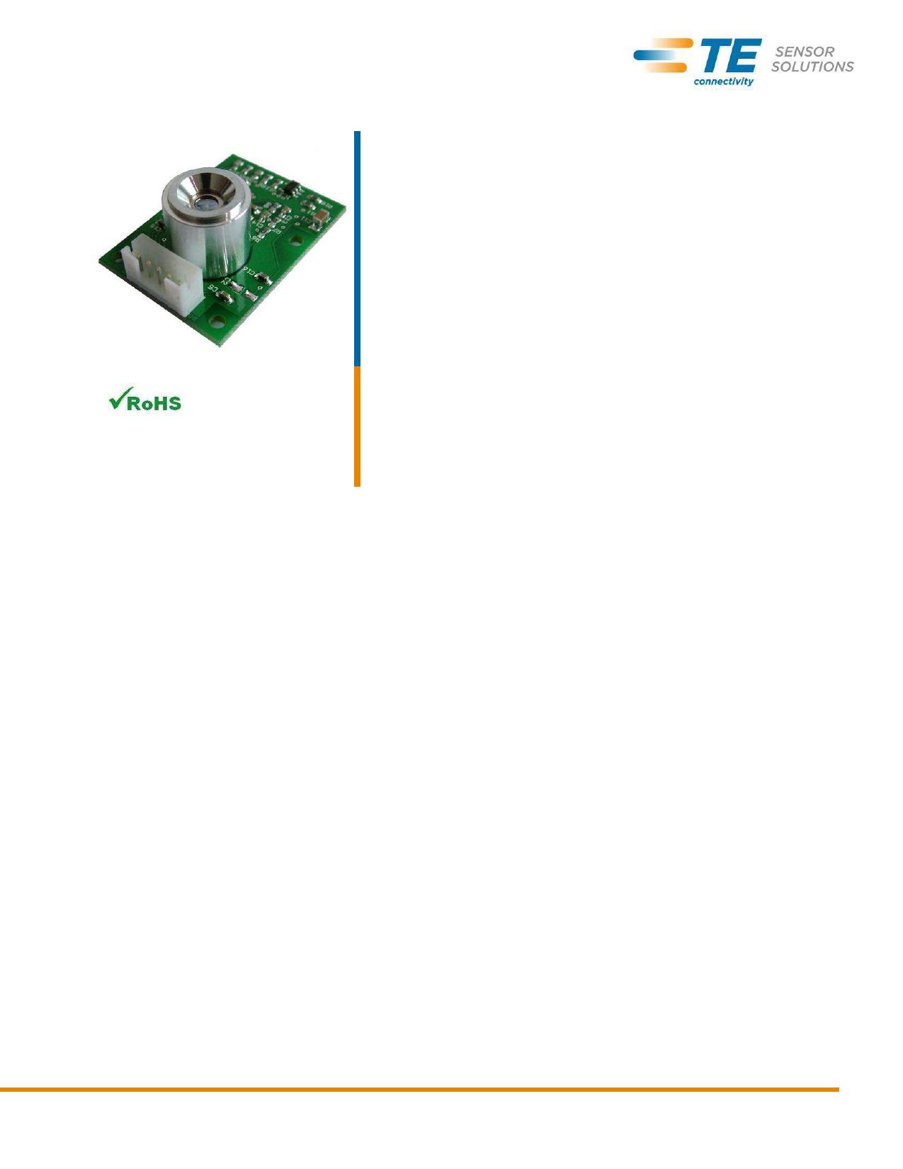 TSEV0108L39 datasheet