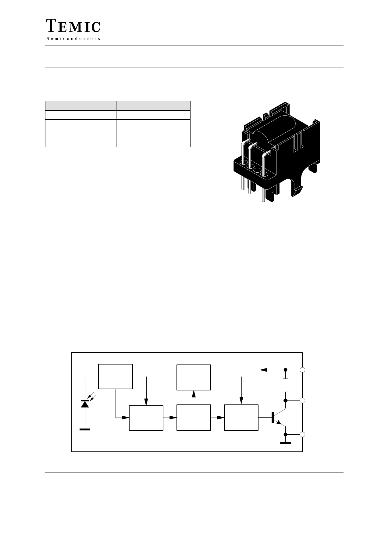 TFMT5400 데이터시트 및 TFMT5400 PDF