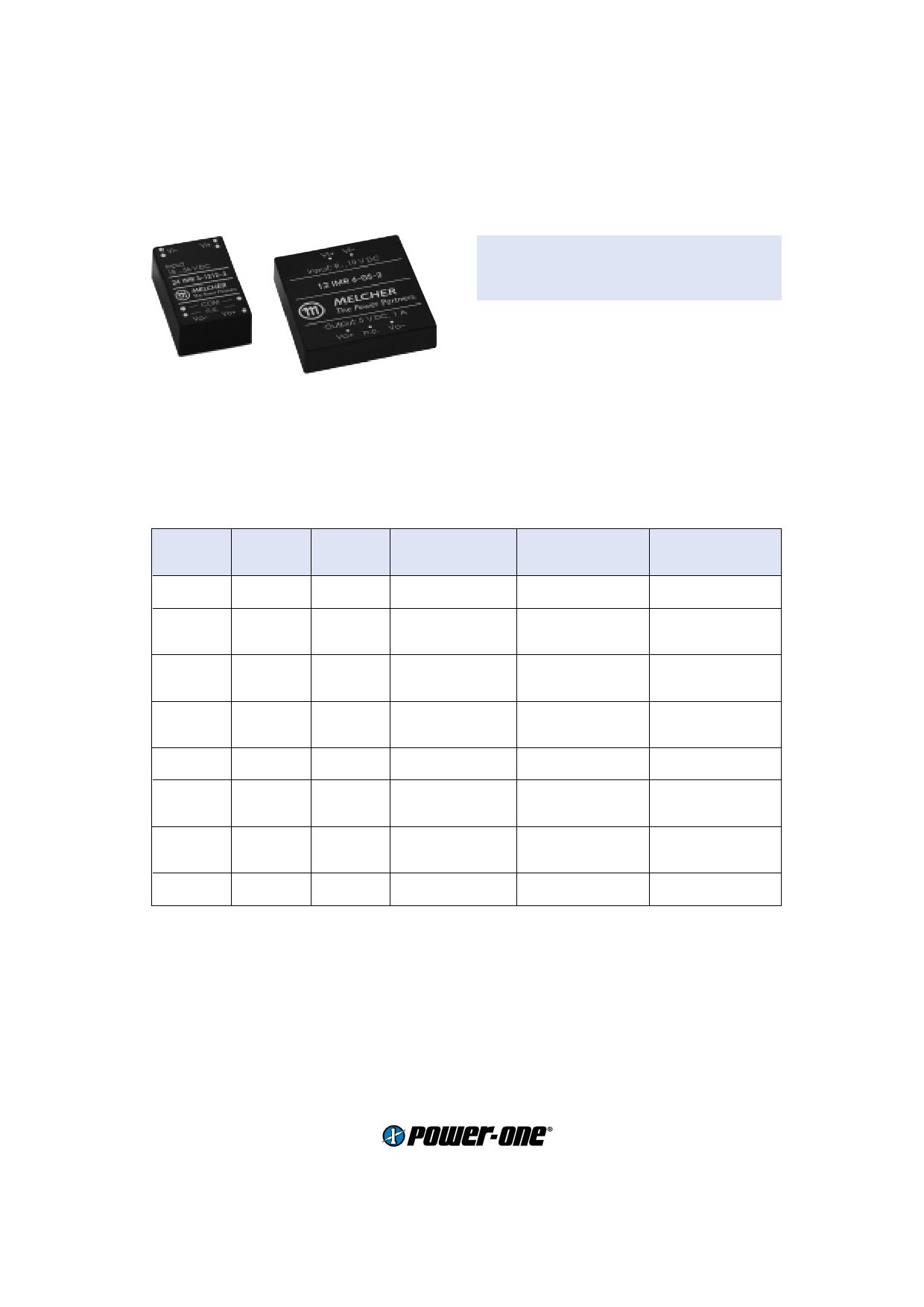24IMR15-12-2 datasheet