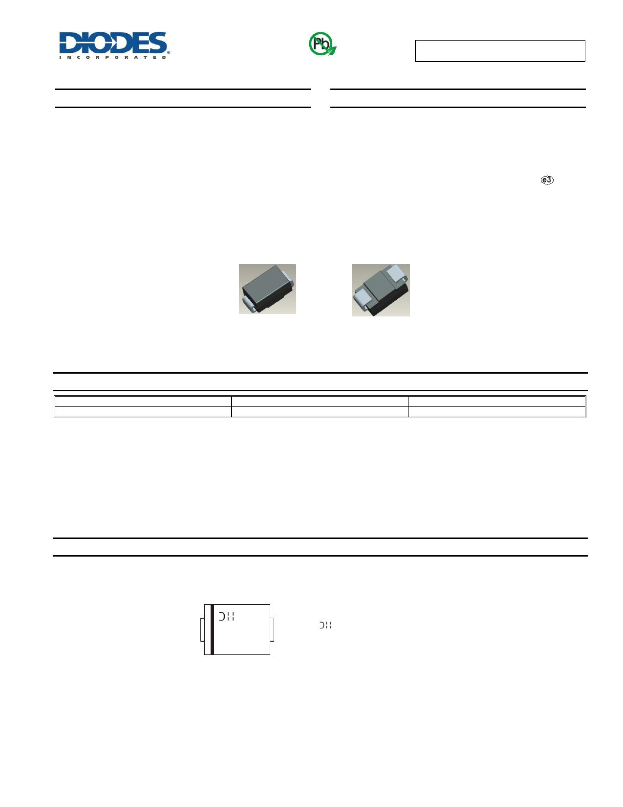 1SMB5914B datasheet