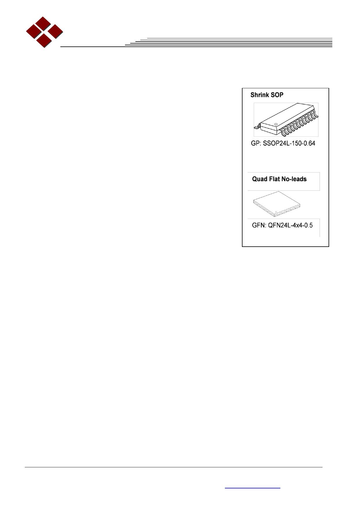MBI5153 datasheet