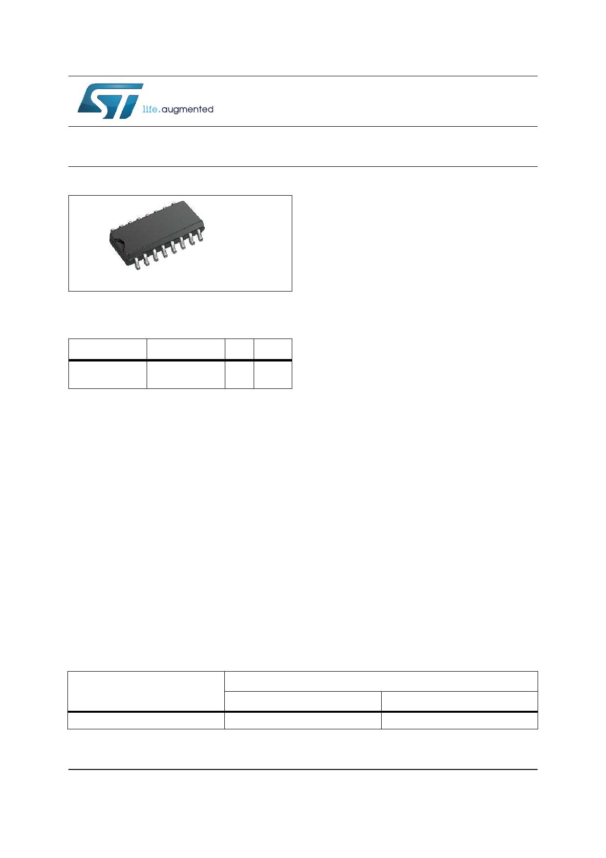 VNH5250AS-E datasheet, circuit