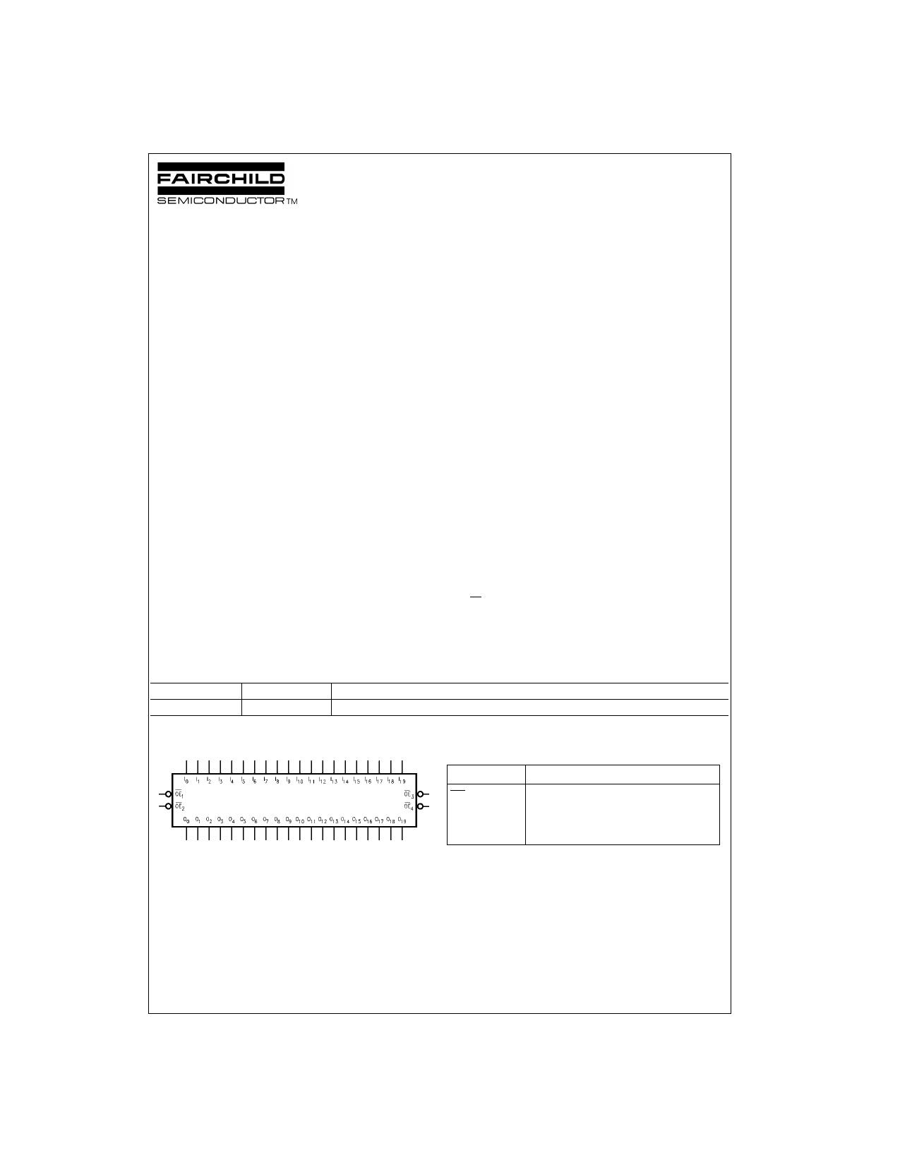 74ALVC162827T دیتاشیت PDF