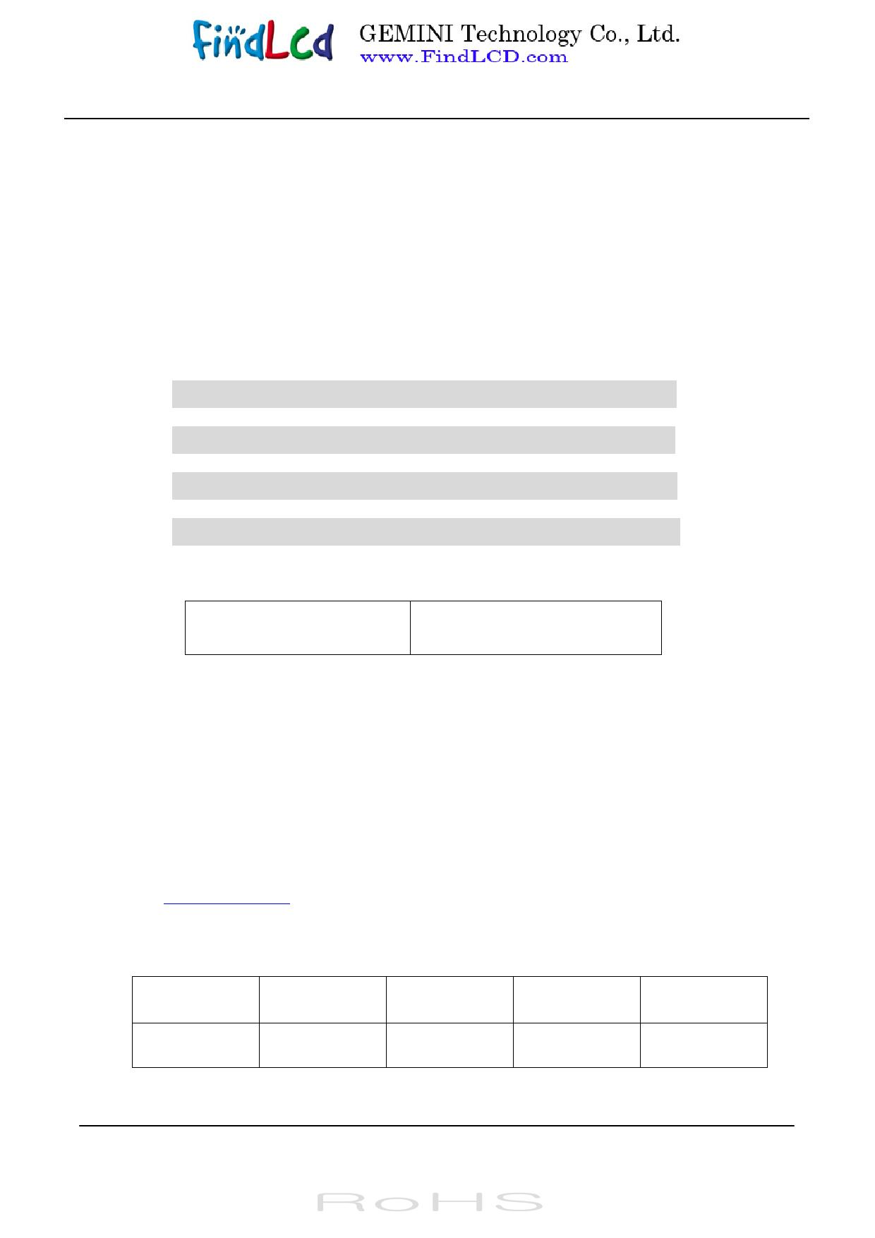 TM128128B2CCWG 데이터시트 및 TM128128B2CCWG PDF