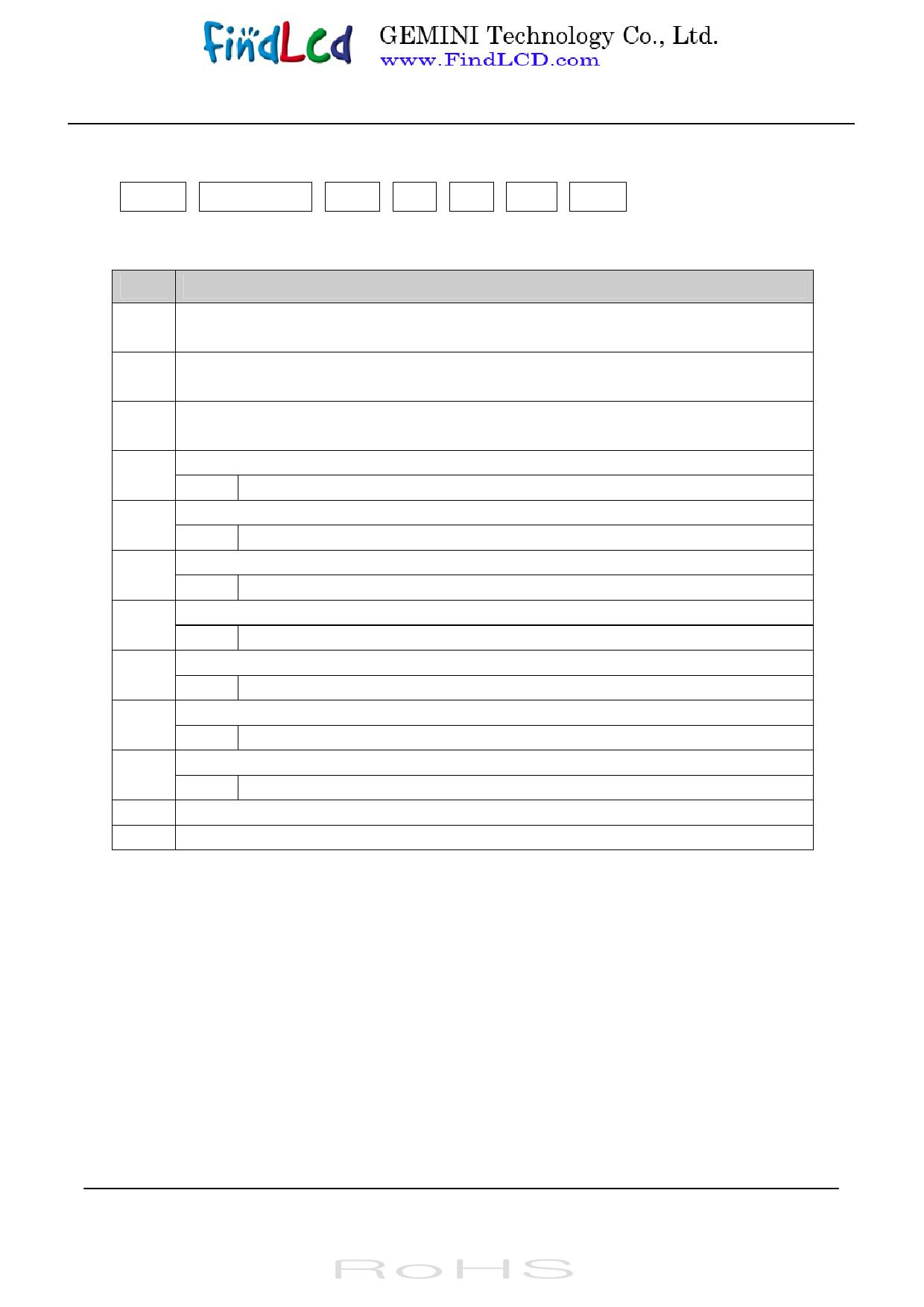 TM128128B2CCWG pdf, 반도체, 판매, 대치품