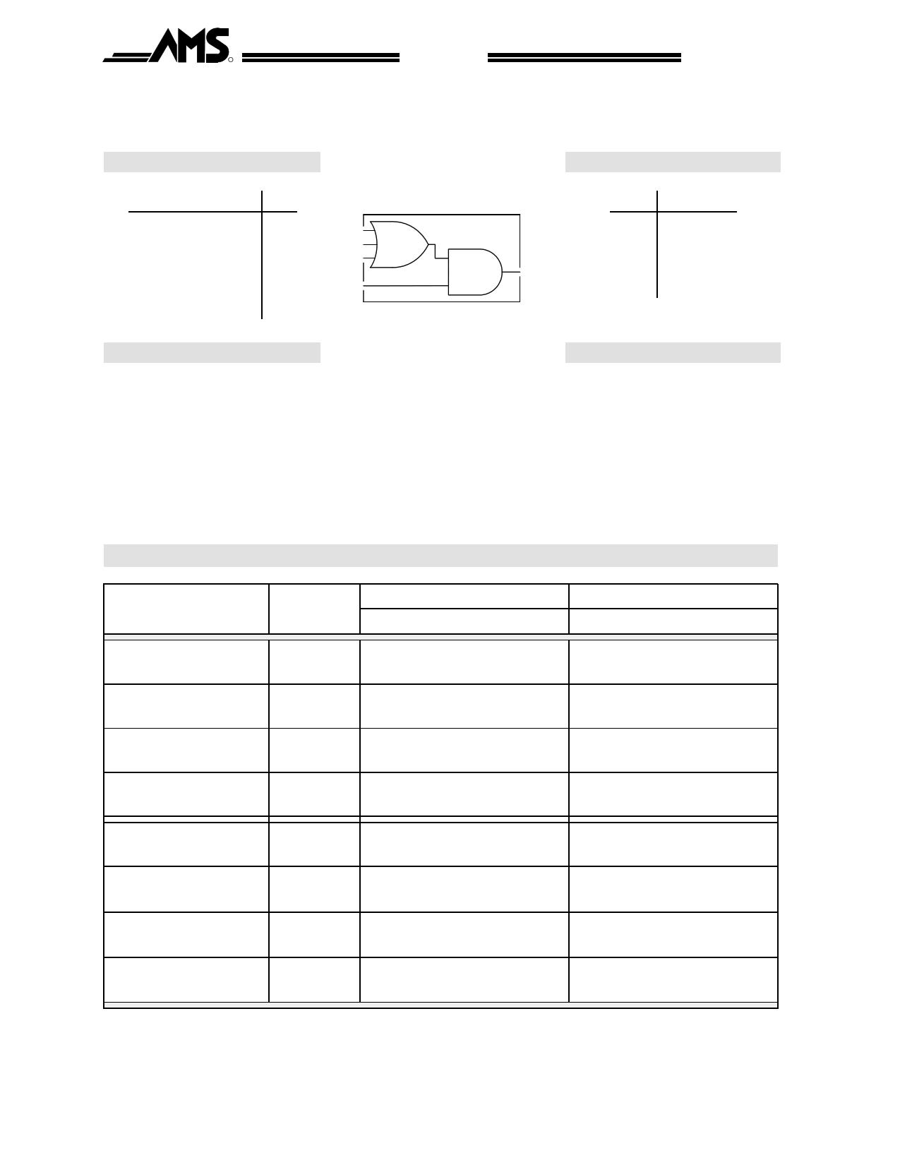 OA31 datasheet