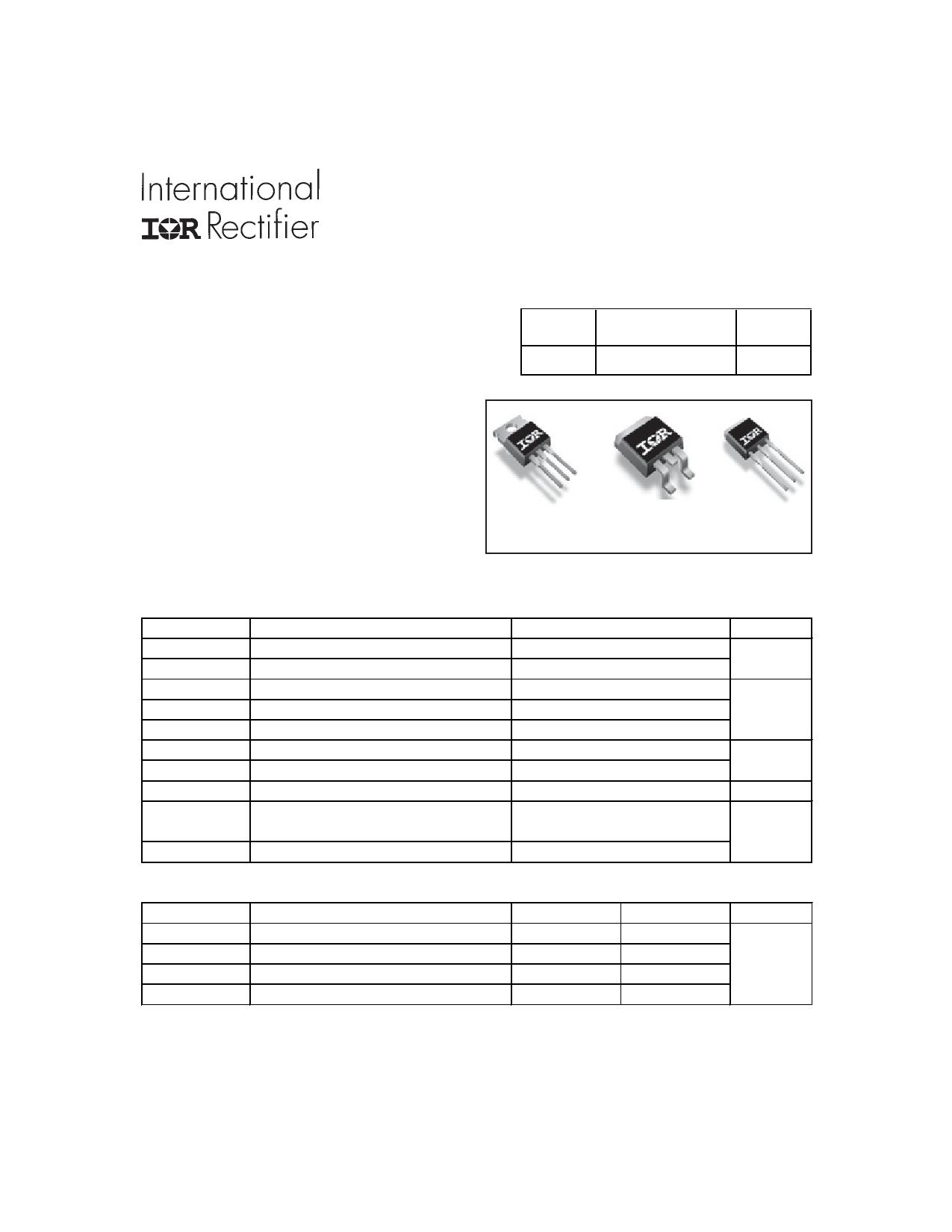 IRL3714ZL Datasheet, IRL3714ZL PDF,ピン配置, 機能