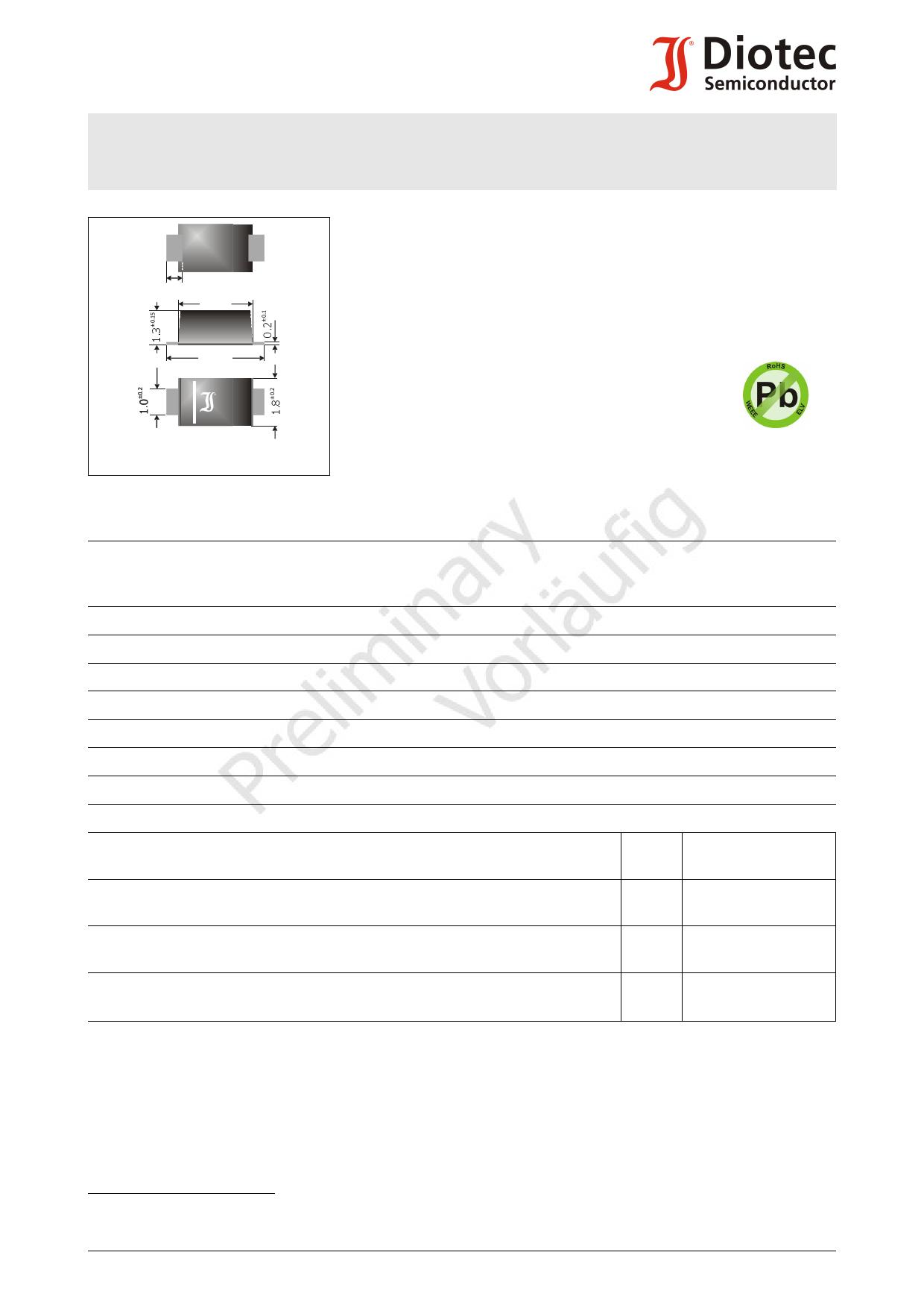 USL1A datasheet
