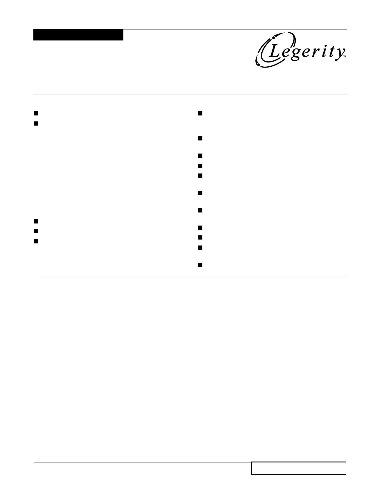 Am79Q031 데이터시트 및 Am79Q031 PDF