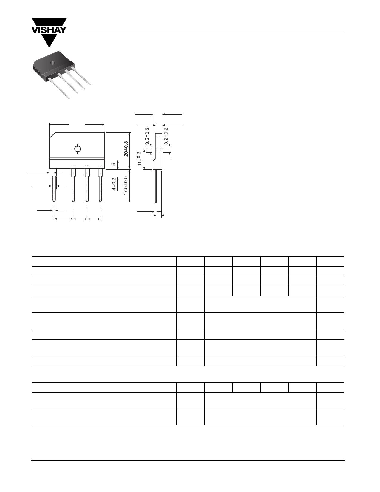 GSIB660 دیتاشیت PDF