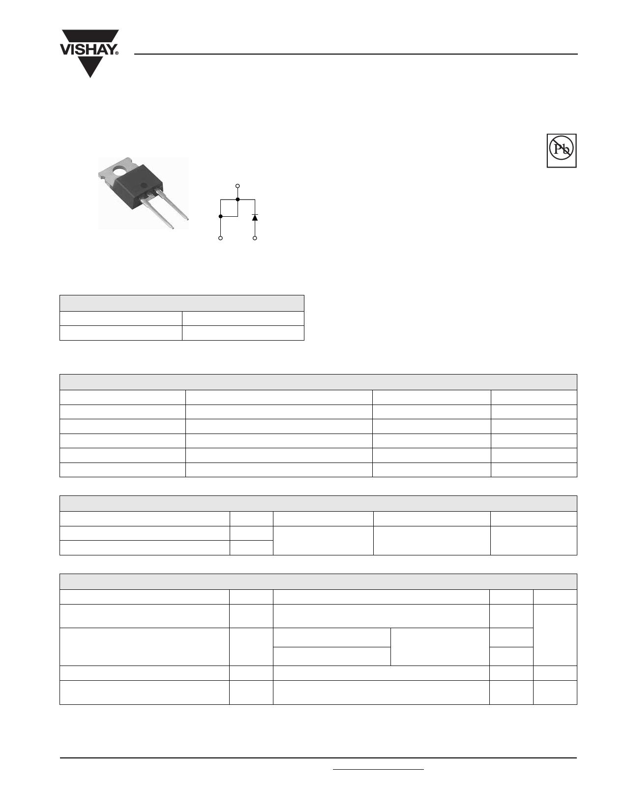 10TQ035PbF Datasheet, 10TQ035PbF PDF,ピン配置, 機能