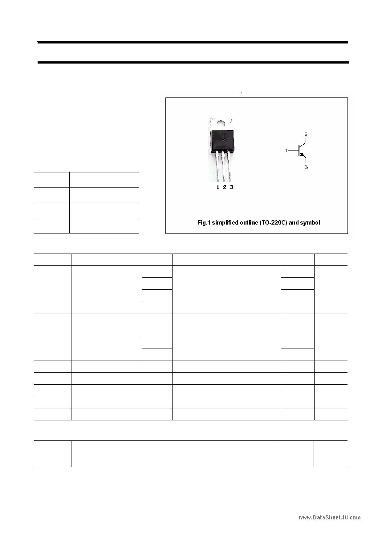 2N6099 pdf