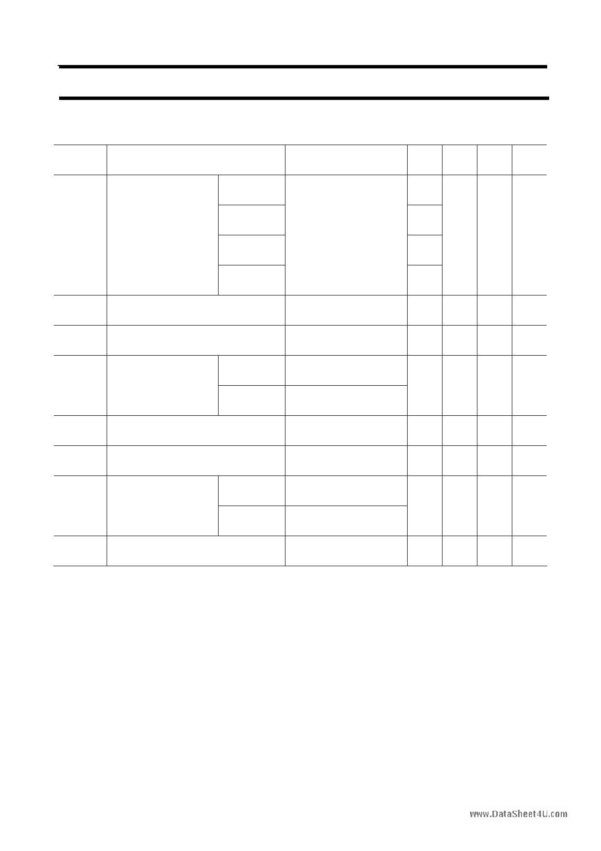 2N6099 data sheet
