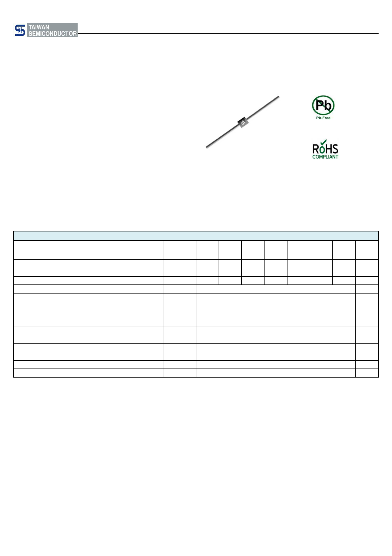 1N4004G Datasheet, 1N4004G PDF,ピン配置, 機能