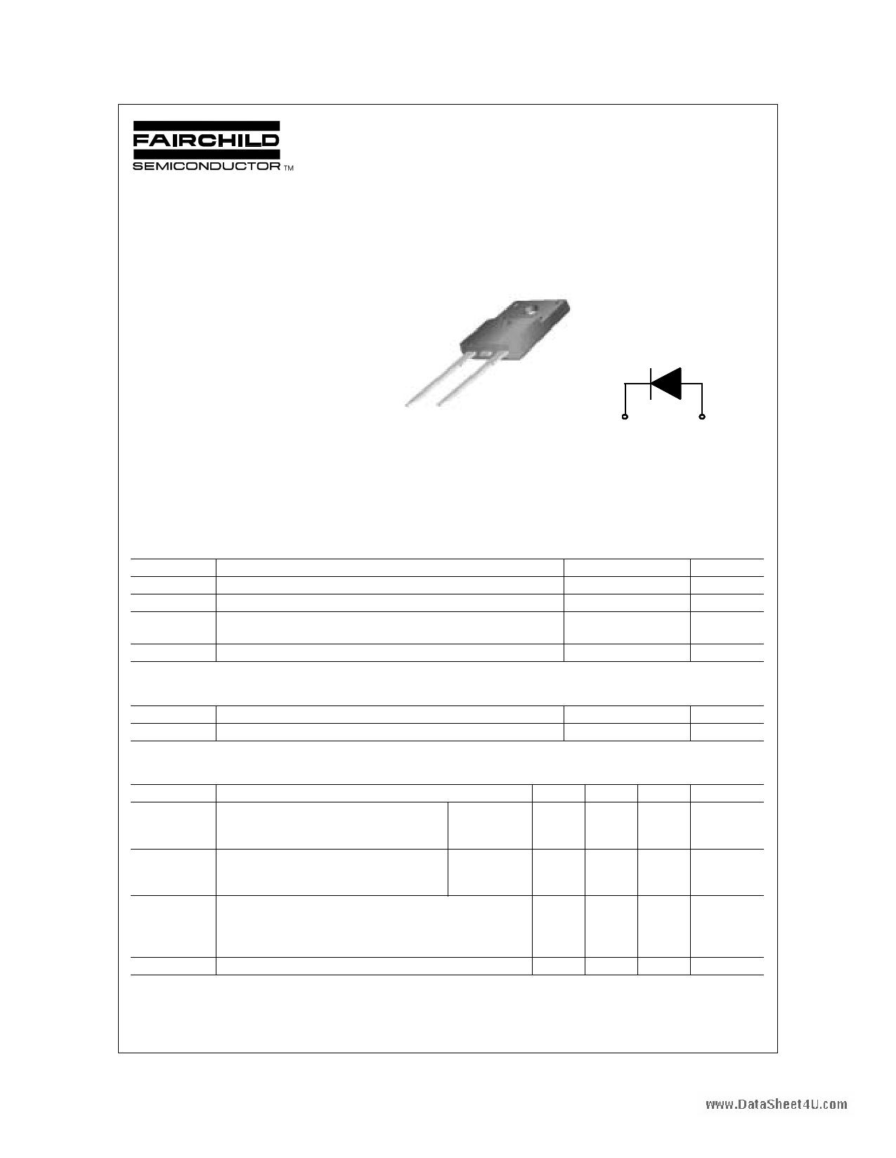 F05U120S دیتاشیت PDF